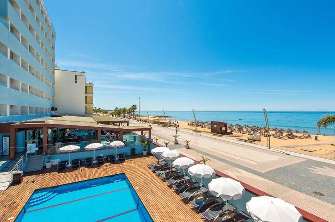 Dom José Beach Hotel, Algarve / Faro