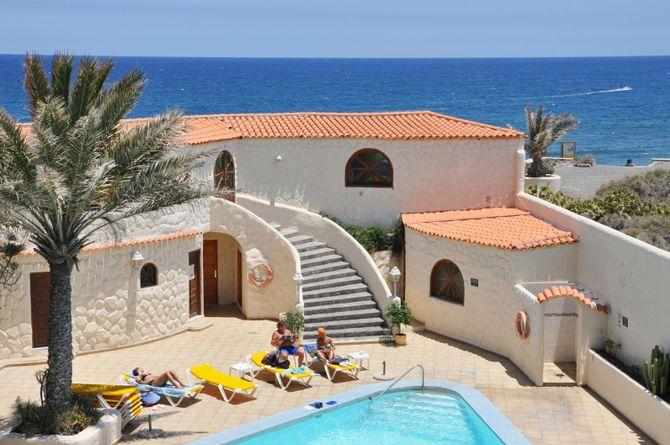 Hôtel Playa Sur, Tenerife