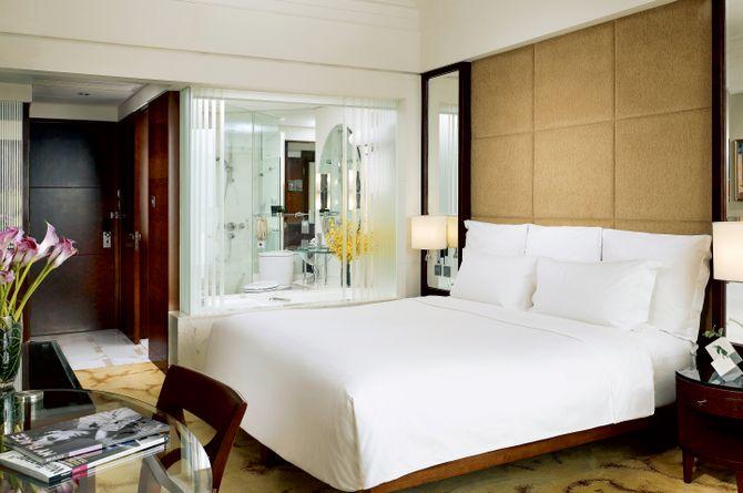 Cordis Hotel Hong Kong at Langham Place, Hong Kong