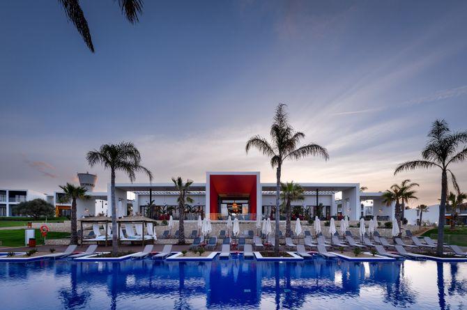 Pestana Blue Alvor All Inclusive Beach & Golf Resort, Algarve / Faro
