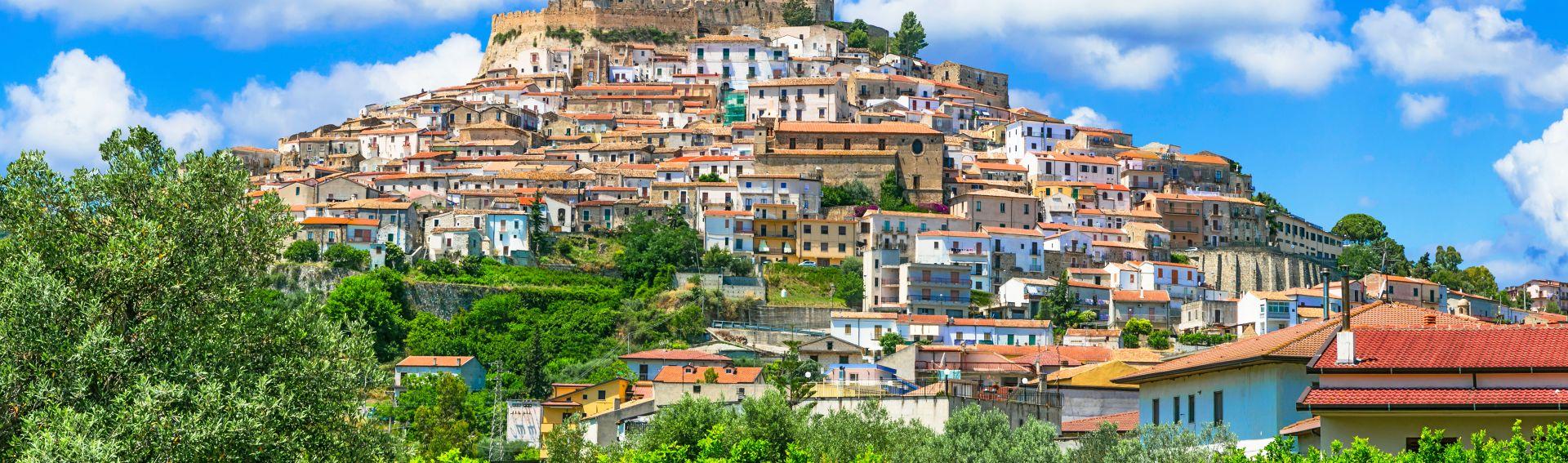 Province de Cosenza
