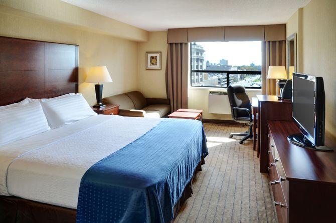 Holiday Inn Hotel & Suites Winnipeg Downtown, Winnipeg