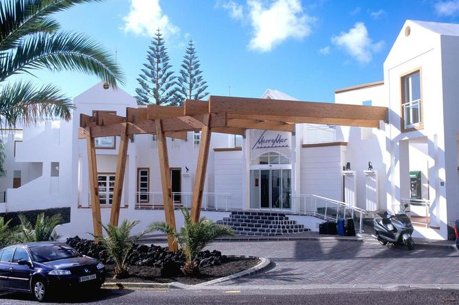The Morromar, Lanzarote / Arrecife
