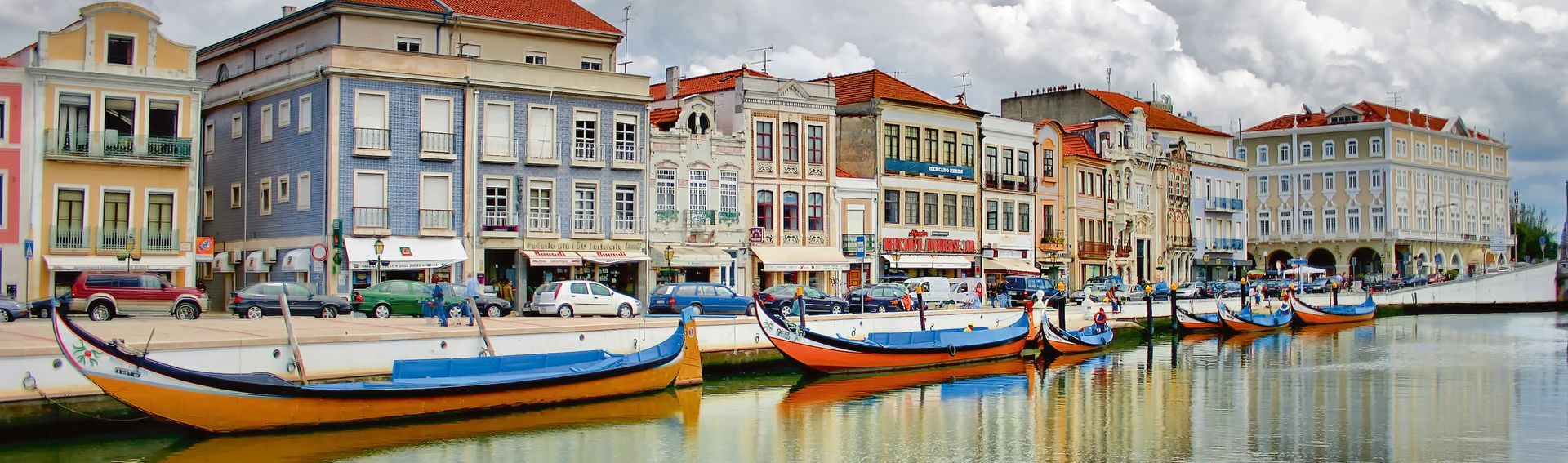 Portugal central