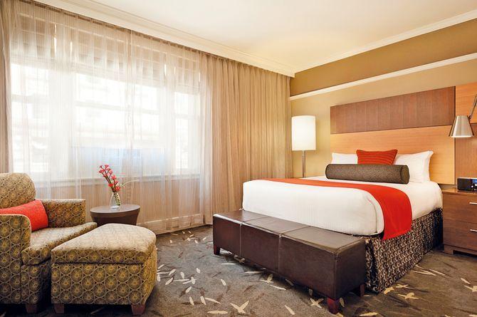 Hotel Abri, San Francisco