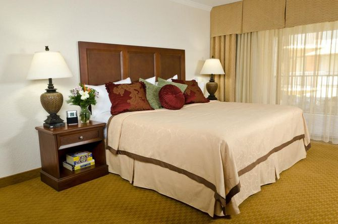 Coconut Cove All-Suite Resort, Saint Pete Beach/Clearwater