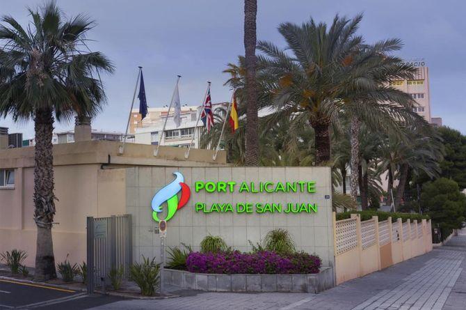 Port Alicante, Costa Blanca