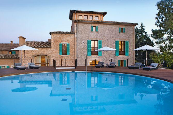 Sa Cabana Hotel Rural & Spa, Mallorca