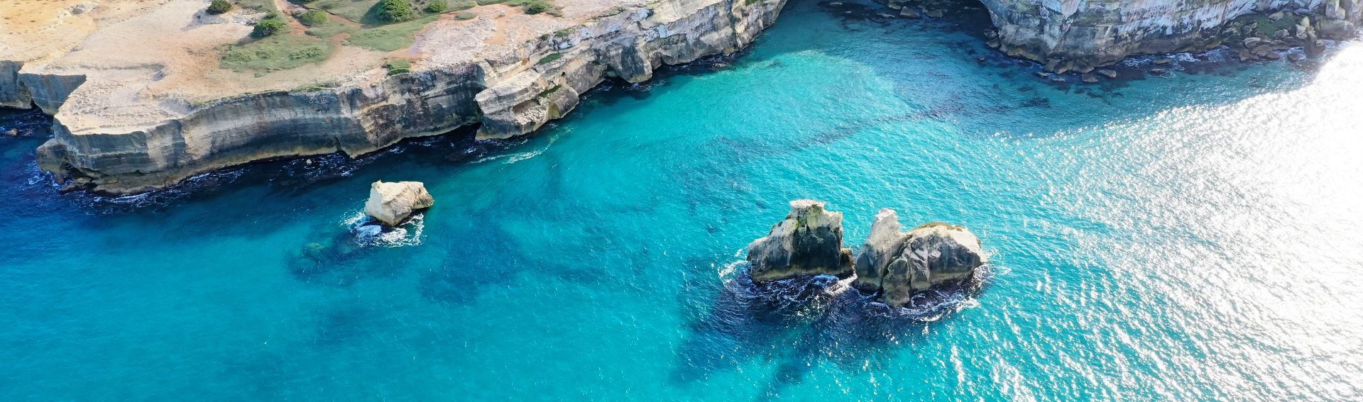Province de Lecce & Salento