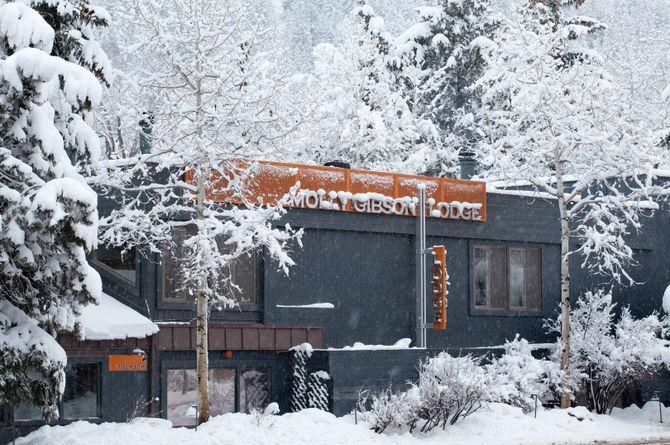 Molly Gibson Lodge, Aspen