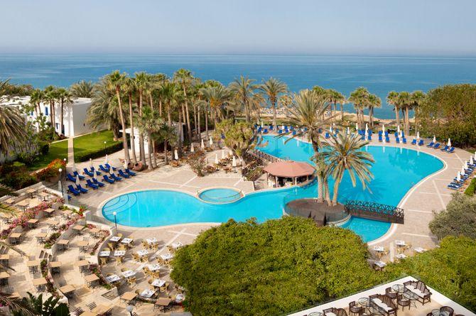 Azia Resort & Spa, Chypre