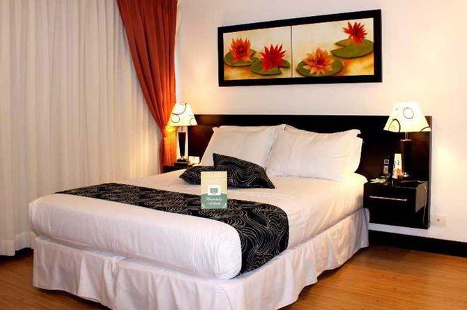Hotel Suite Chico, Bogota