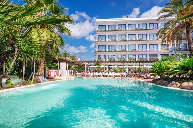 Sumus Hotel Stella & Spa, Costa Brava