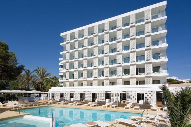 HM Balanguera Beach – Adults Only, Majorque