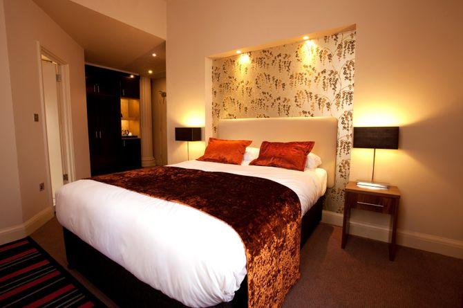 Heywood House Hotel, Manchester & Umgebung