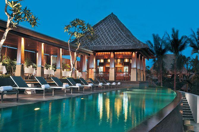The Kayana Villas, Bali