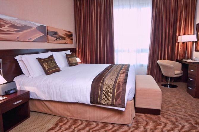 City Seasons Hotel Muscat, Mascate
