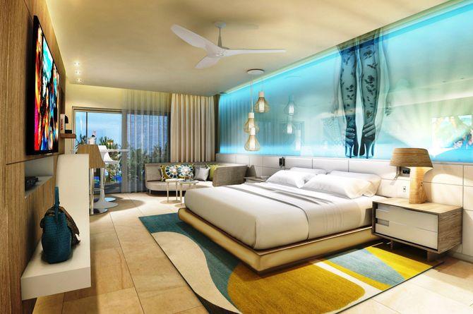 Breathless Montego Bay Resort & Spa, Jamaika