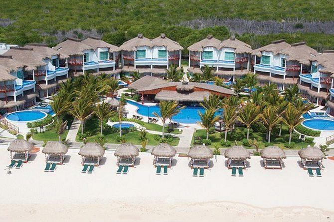 El Dorado Casitas Royale, Cancún / Riviera Maya