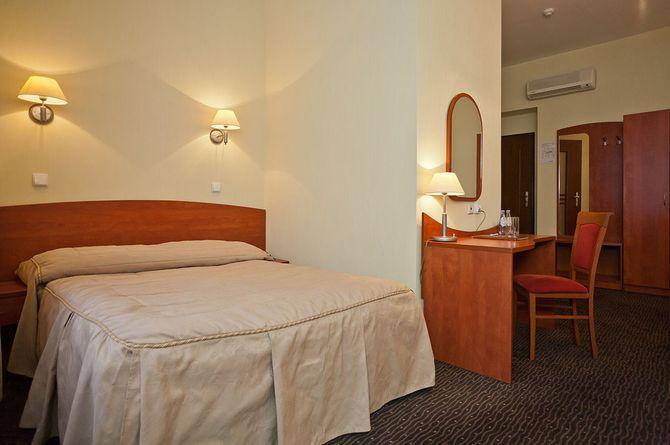 Hotel Kazimierz, Krakau