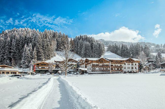 Hôtel Elisabeth, Tyrol