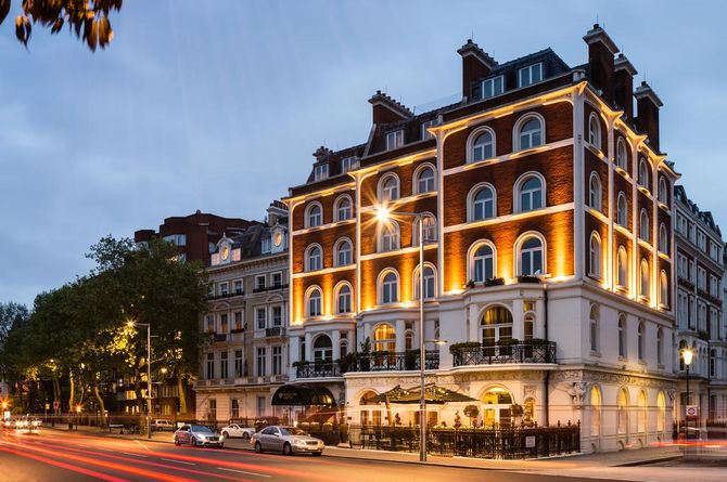 Baglioni Hotel London, London