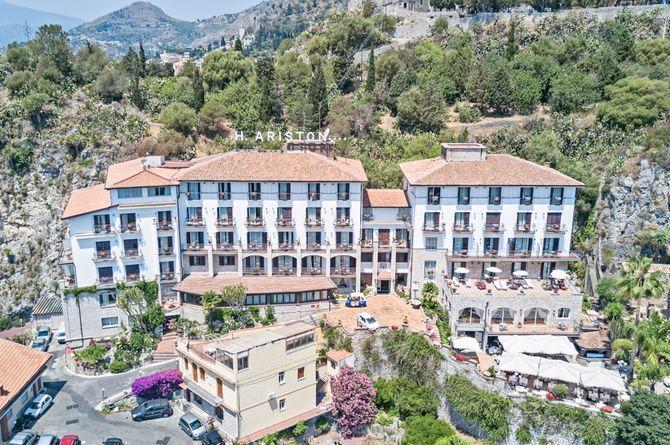 Hôtel Ariston, Taormine & Giardini Naxos