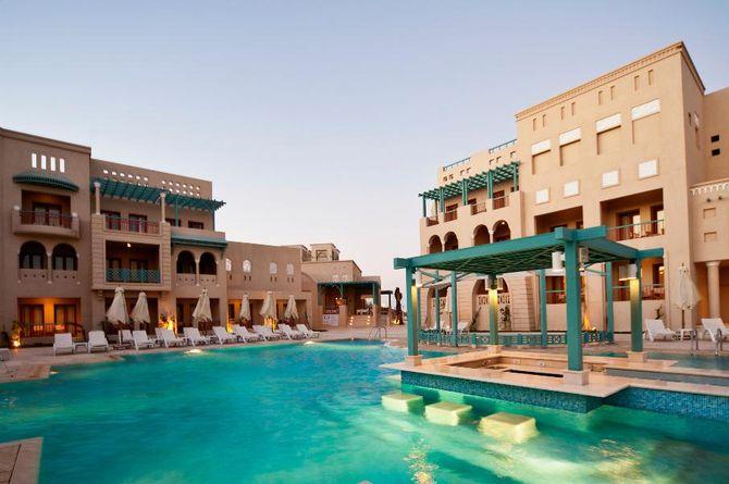 Mosaique Hotel, Hurghada