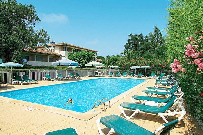 Golf Park Hôtel, Cannes & ses environs (Côte d'Azur - Midi de la France)