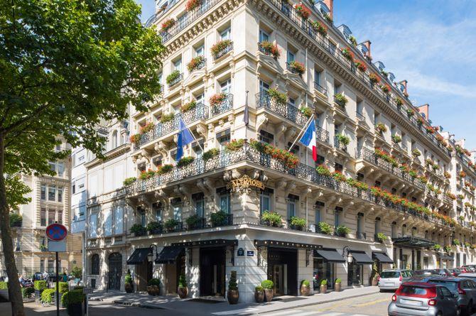 Sofitel Paris Baltimore Tour Eiffel Hotel, Paris