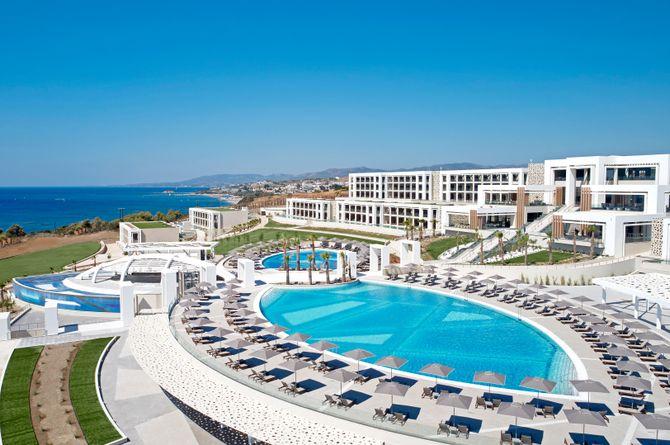 Mayia Exclusive Resort & Spa, Rhodos