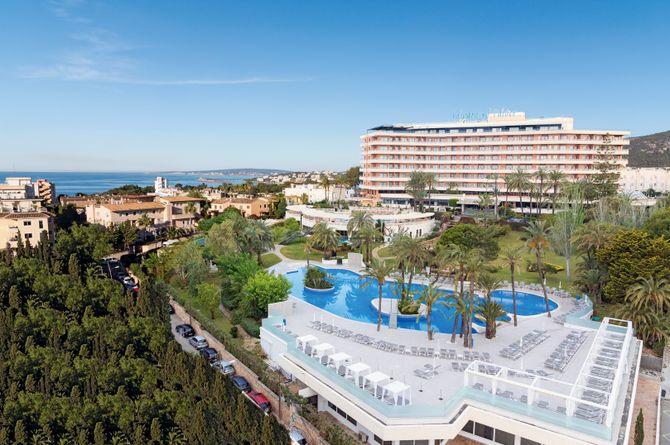 GPRO Valparaiso Palace & Spa, Majorque