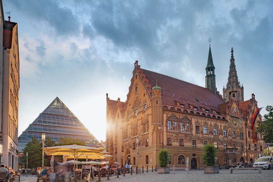 Rathaus / © Lorenz Bee