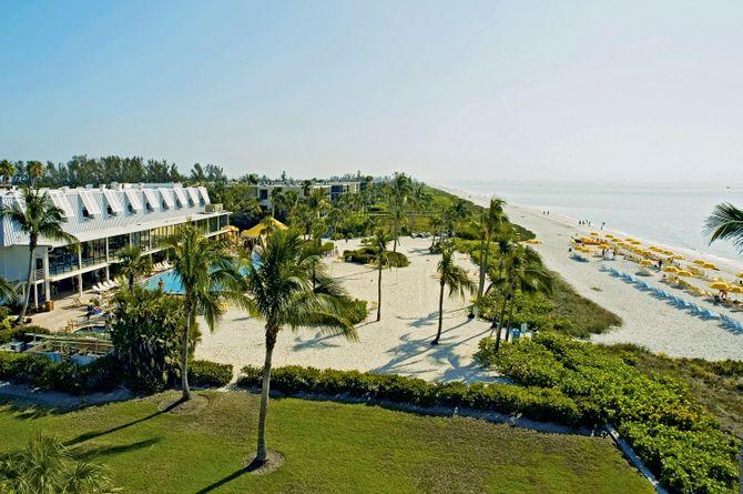 Sundial Beach Resort & Spa, Sanibel Island