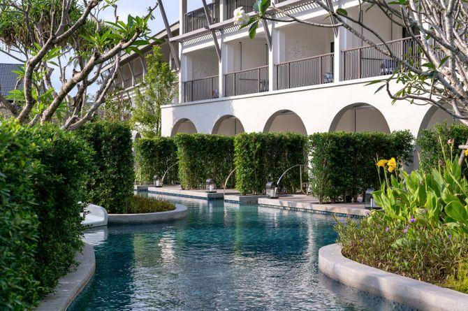 Melia Koh Samui Beach Resort, Koh Samui