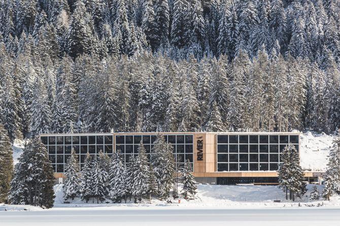 Revier Mountain Lodge Lenzerheide - forfait ski, Lenzerheide-Valbella