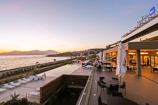 Radisson Blu Resort & Spa, Ajaccio Bay, Korsika Westküste