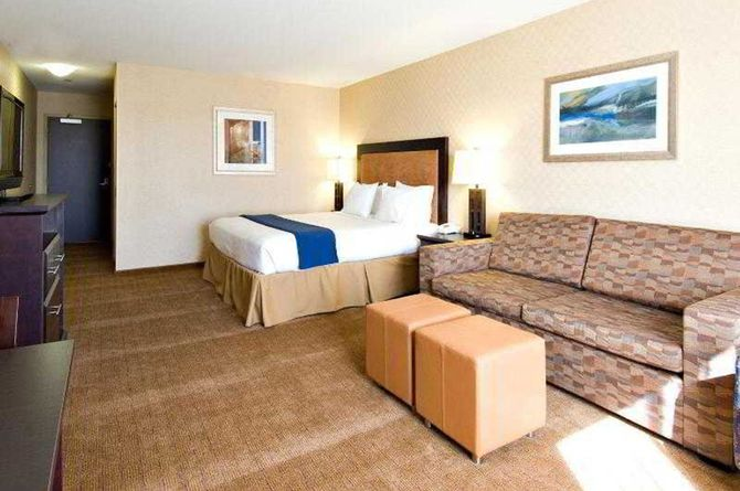 Holiday Inn Express & Suites Riverport, Vancouver