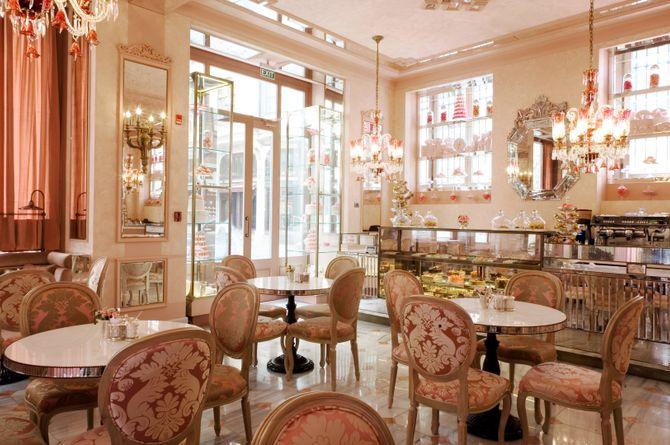 Hotel Pera Palace, Istanbul