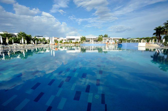 Riva Marina Resort, Provinces de Brindisi & Tarent