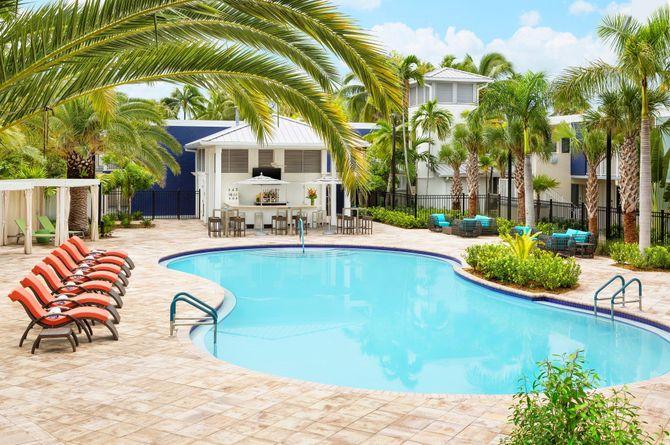 Fairfield Inn and Suites - Keys Collection, Florida Keys