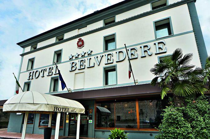 Bonotto Hotel Belvedere, Province de Venise