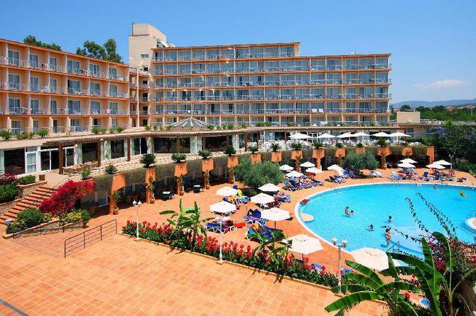 Valentin Park Clubhotel, Majorque