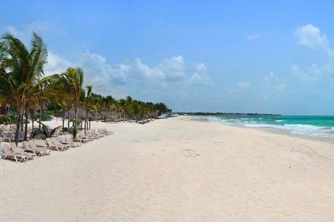 Catalonia Playa Maroma, Cancún / Riviera Maya