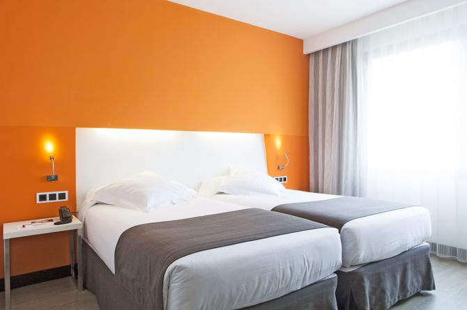 Hotel Dimar, Valencia