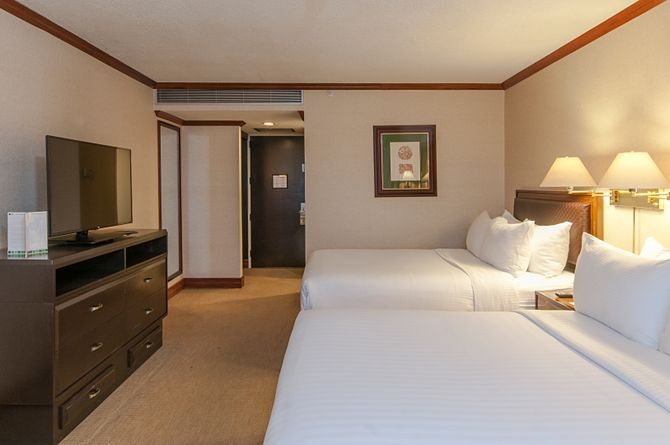 Holiday Inn San Jose Downtown Aurola, San Jose