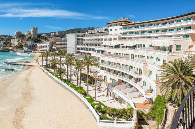 Nixe Palace, Mallorca