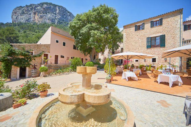 Hôtel Rural S'Olivaret, Majorque
