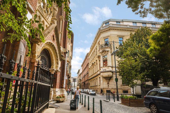 Palazzo Zichy, Budapest