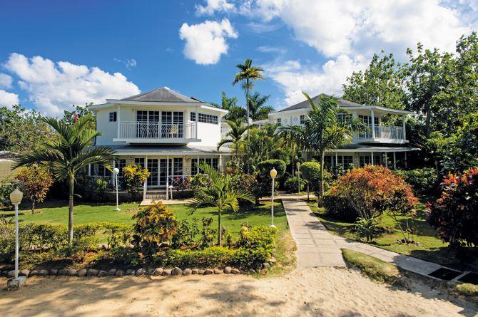 Rondel Village, Jamaika